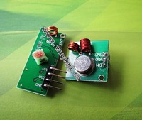 Free shipping  RF (Radio Frequency) wireless remote control receiver module/board wireless transceiver module