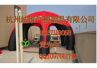 6 legs 6*3M Inflatable tent,Advertising tent,Party tent