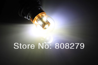 2pcs 1157 BAY15D  25w Cree Chip Red/White High Power Tail Brake Stop Led Bulb Light Lamp