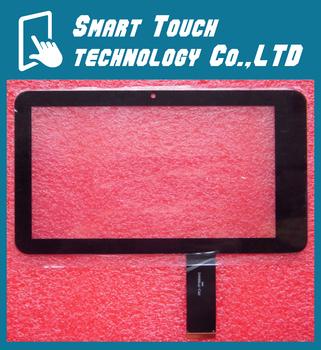 """HK post free shipping Touch Screen Digitizer Glass touch panel for 7"""" Freelander PD10 3G tablet pc CODE :FPC3-TP70001AV2 /AV1"""