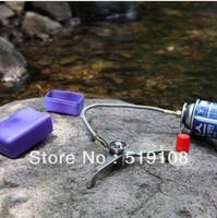 Outdoor burner gas cylinders tools trigonometric adapters general split burner converter burner repeater R5111