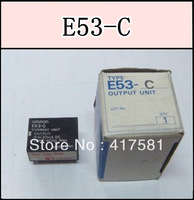 temperature detect switch     Sensor    E53-C  JAPAN  OMRON