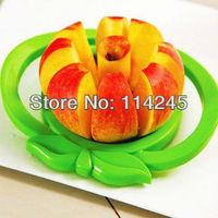 free shipping 2pcs/1Lot Multifunction Fruit cutter cut apple device Cut fruit