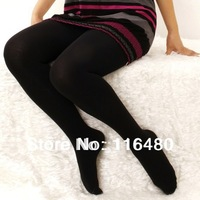 Brand Langsha 50D Discount opaque tight plus size Spring and Autumn plus size pantyhose spring 2014 plus Rompers for Women