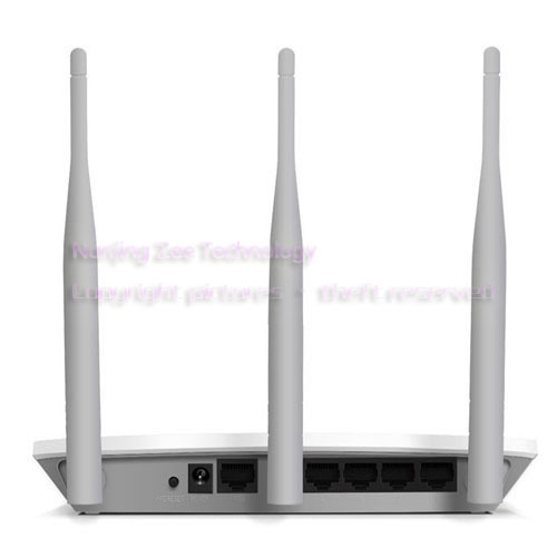 NEW FAST FWR310 300M wireless router WIFI bandwidth control tablet WIFI The presented 1 meter cable