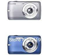"""2012 newest,  Cheapest, 2.7"""" TFT LCD Digital camera DC-E60 with 12MP effectual Image resolution"""