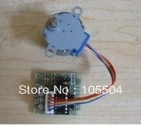 DC Gear Stepper Step Motor with ULN2003 Driver Board 5V 4 Phase 28YBJ-48