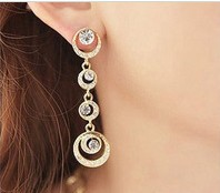 Min.order is $15 (mix order) earring  R3718