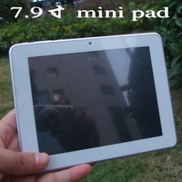 7.85 inch Tablet PC Tablet PC capacitive screen tablet PC