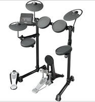 world famous free shipping electronic drum set,instrumental music,Percussion Instruments