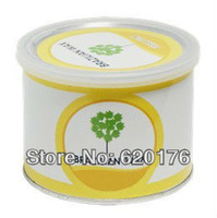 Solid depilatory wax hot wax beeswax depilatory paper coarse full-body Brazilian wax
