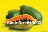 Free Shipping 100 pcs Seeds,Papaya Seeds Pawpaw melon Tree