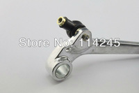 Chrome Gear Shift Pedal Lever For Honda CBR 600 F4 1999 2000 Motorcycle accessories