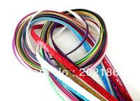 50 Strips  1 meter length /8mm wide Sequin Belt   DIY accessory