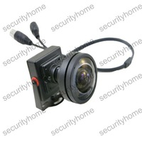 Mini 1.78mm Lens CMOS 139 700TVL Color Camera CCTV Camera 170 Degree
