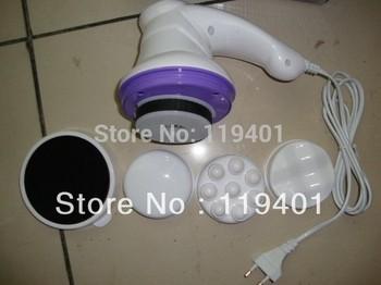 X065 !  Body Massager Massaggiatore Portatile ( 220V )