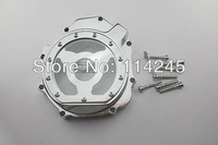Glass Motorcycle Engine Stator Cover For Suzuki GSXR 1000 2005 2006 2007 2008