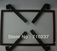 22 inch IR touch overlay kit with 2 touch points free shipping cost