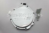 Chrome Motorcycle Engine Stator Cover For Honda CBR 1000 RR 2004 2005 2006