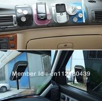 Free Shipping Powerful Magic Sticky Pad Car Anti Slip Mat Non Slip Cushion for Phone GPS PDA mp3/4/5 Car Accessories
