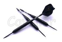 Free Shipping Professional 23 grams  Steel Tip Darts Iron Darts With Aluminum alloy Shaft Needle Darts High Quality 3pcs/set