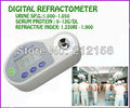 Pocket Digital Clinical Refractometer for Veterinary and Human Being