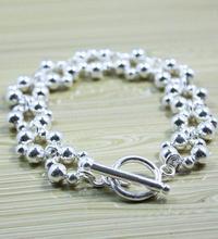 heart bracelets silver price