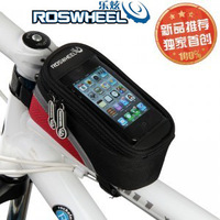bicycle mobile phone bag tube bag bike cell phone pocket bike touch screen bags for cycling