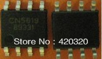 CN5619 switch high brightness LED control chip free shipping(China (Mainland))