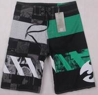 Men's Surf Board Shorts Boardshorts Beach Swim Pants 3611