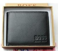 Hot-selling men's short design wallet male wallet small wallet place card