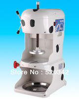 Free shipping-Commercial use Ice Shaver machine Snow Cone Maker ,Ice Crusher Machine,ice shaving machine