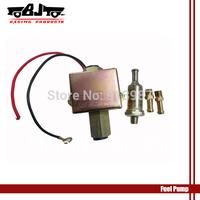 BJ-HEP-01 12V high pressure electric fuel pump for car, motorcycle , ATV