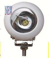 NEW TYPE 15W CREE LED Work Light Flood Beam Car ATV Boat Yacht Motorcycle Helmet Lamp 10-60v