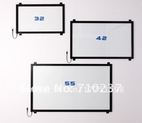 """37"""" Infrared touch screen/ panel/ IR Dual Touch Frame / Overlay / panel free shipping cost"""