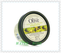 120G  olive whitening moisture comfortable sleep mask    free  shipping