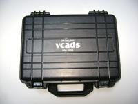 DHL Free Shipping VOLVO VCADS Truck Diagnostic Tool 9998555 v2.40.00