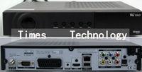 high quality,1pcs/lot  Vu Solo VU+Solo PVR Linux Smart Single Tuner Digital dvb-s2 HD Receiver, Free Shipping
