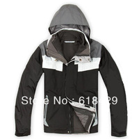 Waterproof & Breathable Outdoor Jacket for Men Casual Jacket Winter Good Quality Fast Delivery Ski Wear Sports Clohing Man