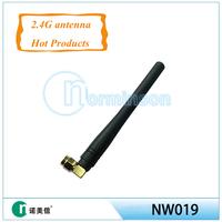 [Manufactory]2.4 ghz antenna,2.4GHz 3dBi Omni WIFI Antenna RP-SMA for wireless router