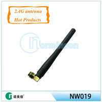 [Manufactory]2.4 ghz antenna,2.4GHz 3dBi Omni WIFI Antenna RP-SMA for wireless router