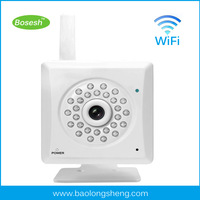 H.264 megapixel 720P HD p2p ip camera with SD,wireless hidden security ir camera for iphone,smart android PC