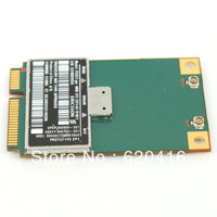 For HP Ericsson F5321GW Wireless 3G PCI-E Card Wcdma HSPA WWAN GPS Card