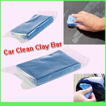 1pcs Magic Car Clean Clay Bar Auto Detailing Cleaner 180g  Brand New Free / Drop Shipping