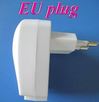 1000pcs/lot*5V 1A EU plug USB Travel AC Wall Charger adapter For IPhone 5s 5c 4s/ipod/samsung/all mobile phone
