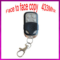 GV-315 20pcs/lot Free shipping 4-channel cloning RF remote control duplicator 433.92MHz face to face copy