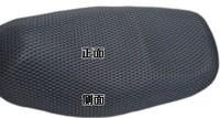 hot sale, 3D motorcycle seat cover, Best motorbike parts, 1 pcs/lot cheap sale seat case, size M