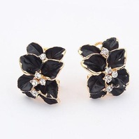 Min.order $10(mix) mould earring fashion jewelry wholesale statement earrings for women 2013 jewellery
