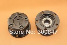 NEW ARRIVAL Manual locking hub for DAIHATSU Rocky, Rugger(All) 78-->(China (Mainland))