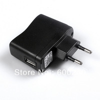 Free shipping NEW EU USB AC Wall CHARGER FOR IPOD MP3 MP4 PDAS#8047